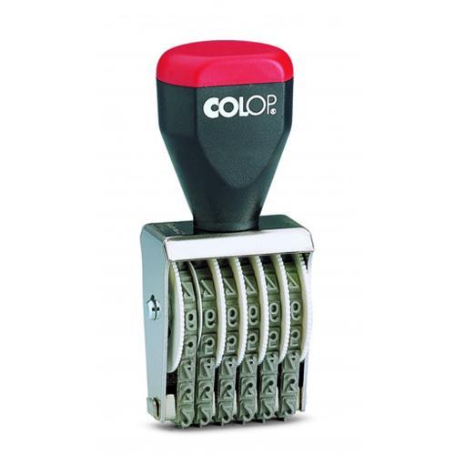 Colop-Handstempel-12006